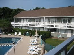 Harborside Motel Montauk
